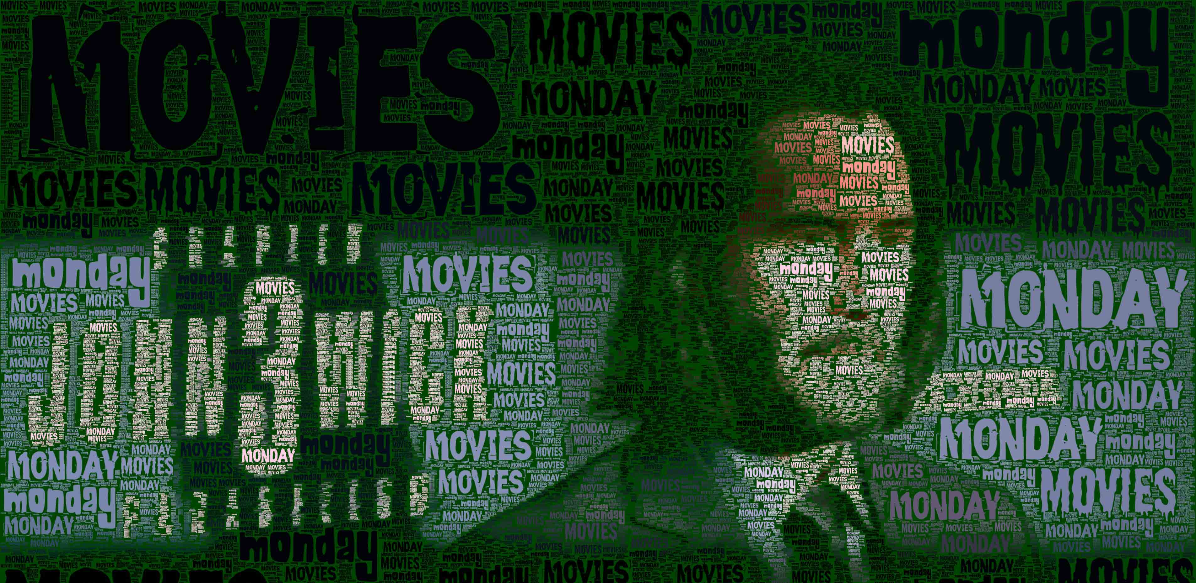 Jan 27th ~ Movie Monday