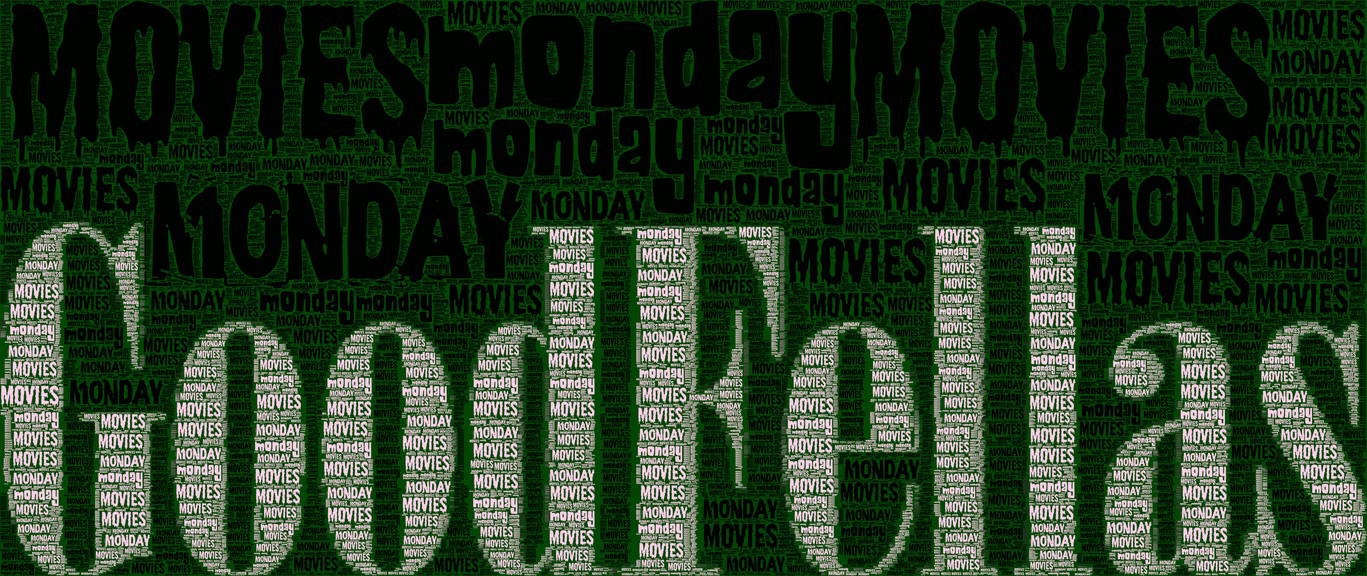 Jan 20th ~ Movie Monday