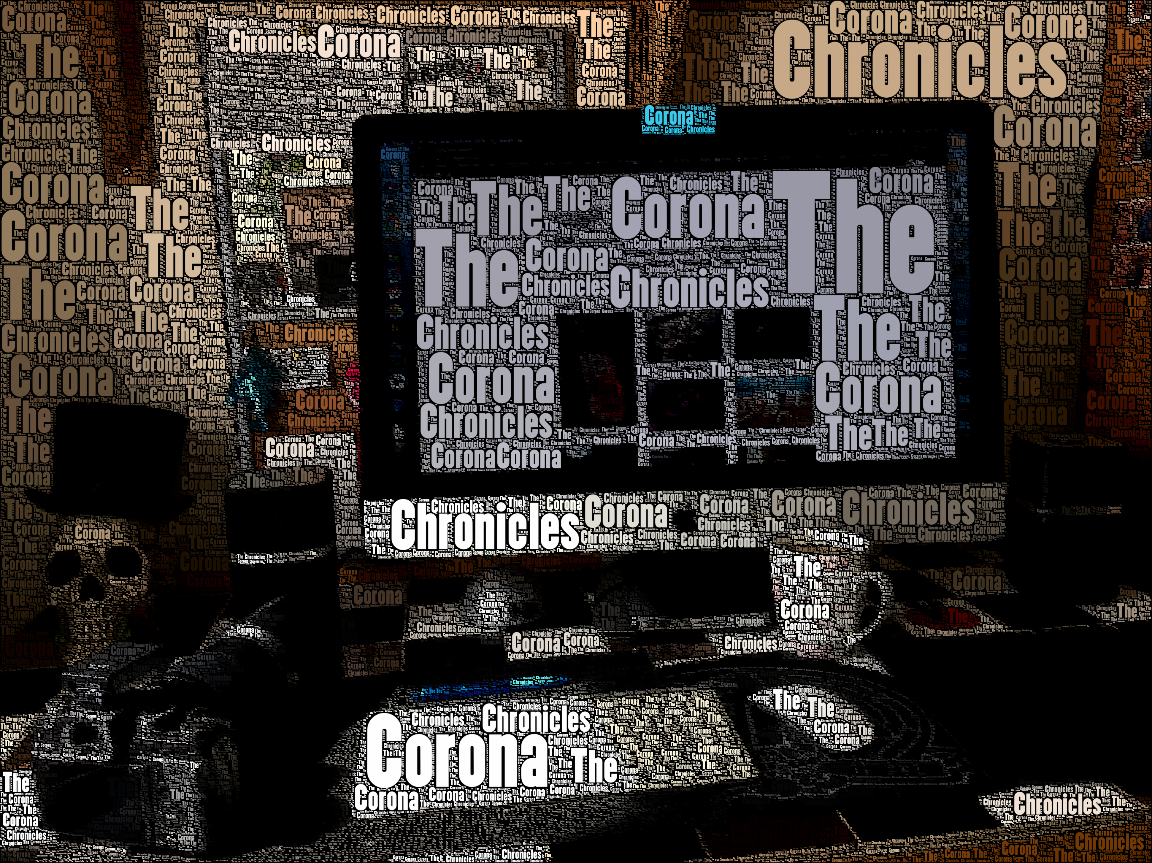 Corona Chronicles ~ 10