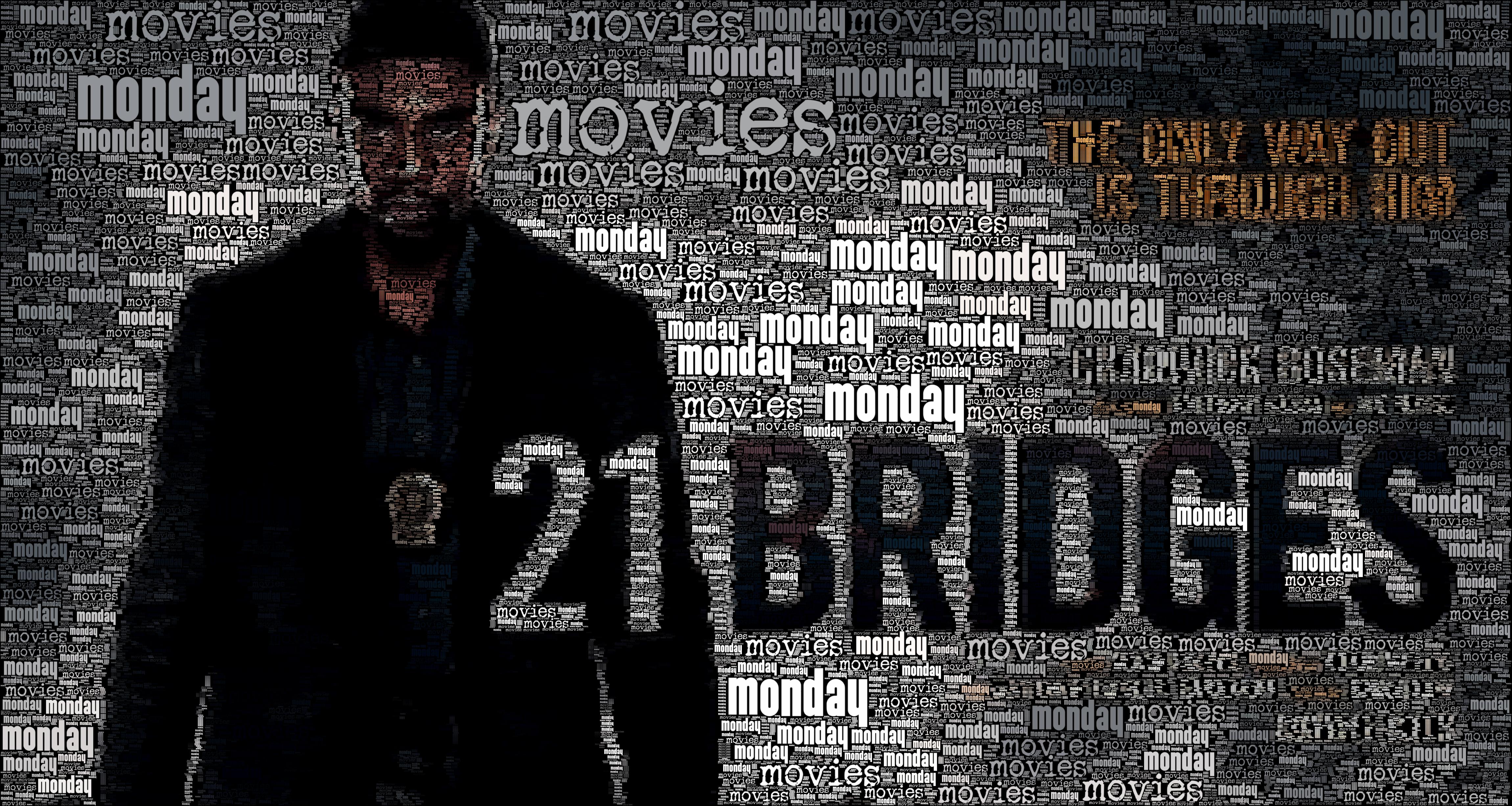 Monday Movies 27/07/2020