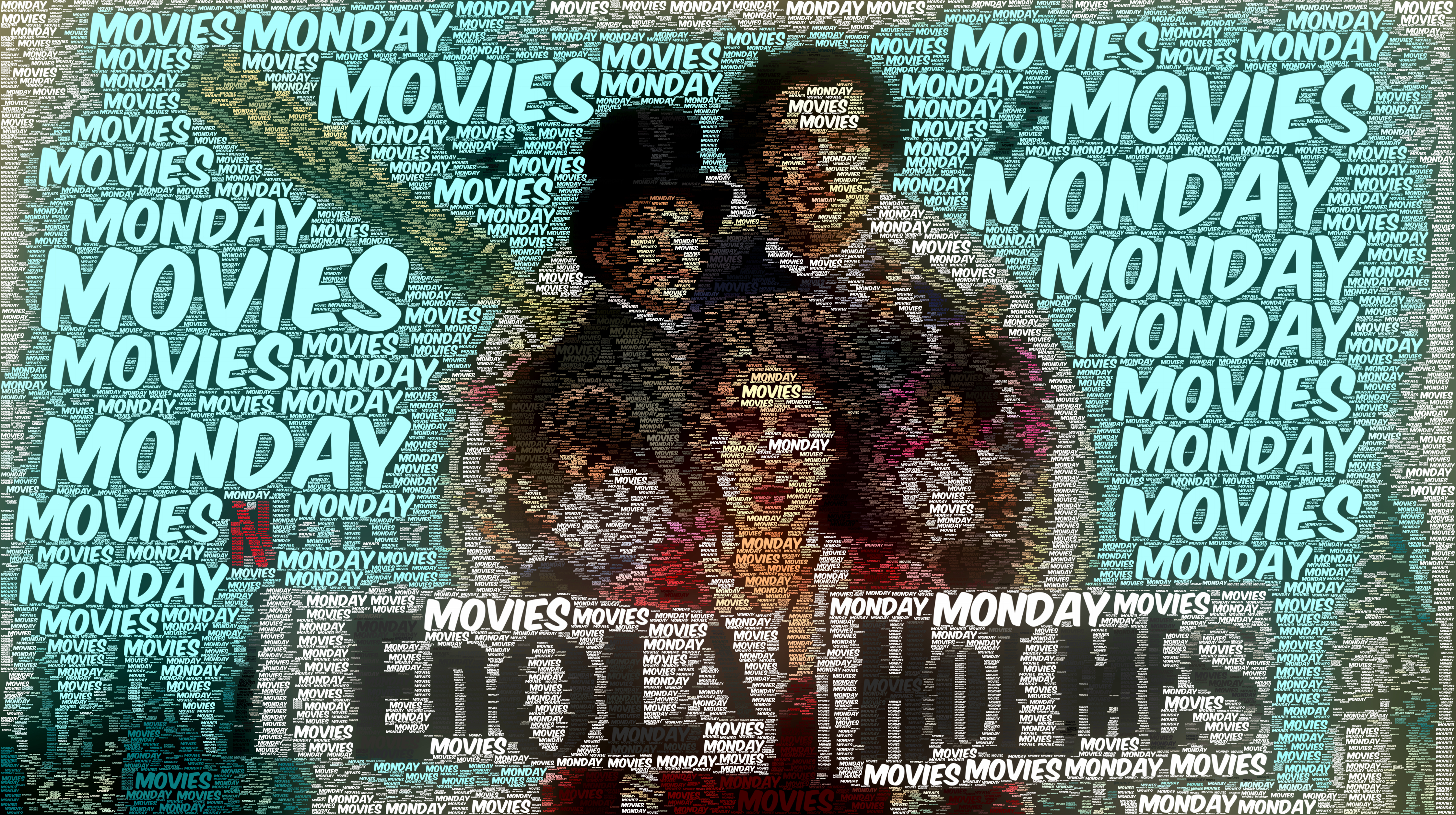 Monday Movies ~ 28/09/2020