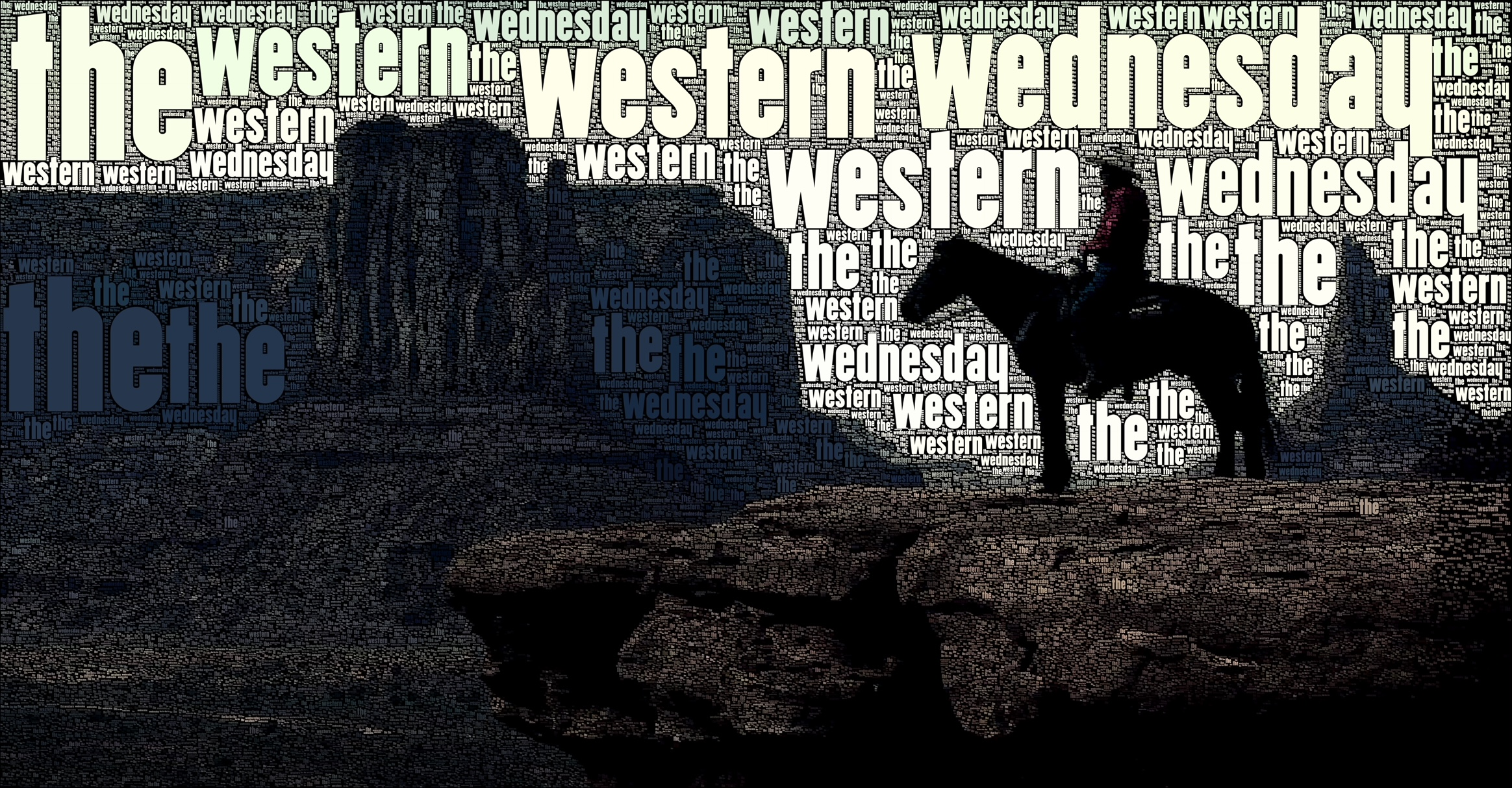 The Wednesday Western ~ 17th Feb 2021